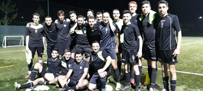 Salerno Cup 7-8-9 Giugno 2019
