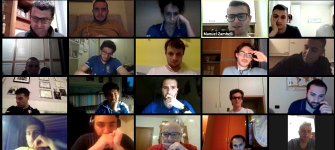 Virtual RefereeRUN AIA – 2 Giugno 2020