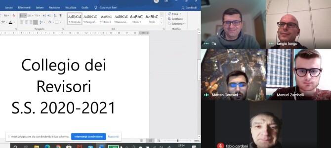 RTO del 22 gennaio 2021